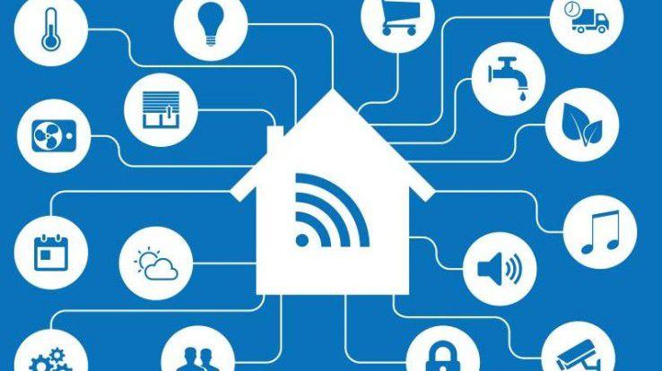 Statt Kunden mit Insellösungen zu binden, setzen mehr und mehr Smart-Home-Hersteller auf Kompatibilität.