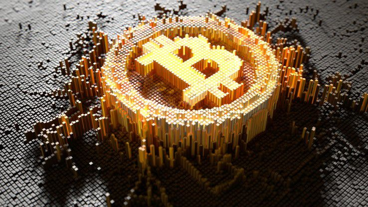 Bitcoin kaufen - so geht's