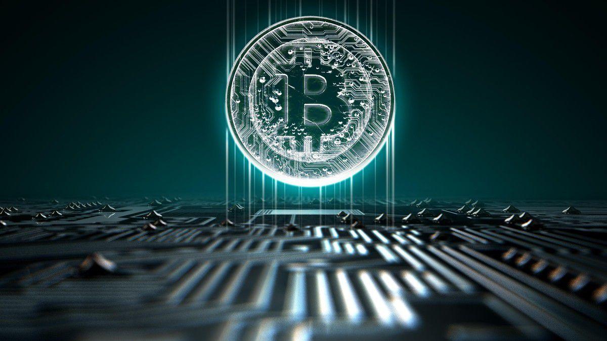 wie funktioniert das rendszer bitcoin