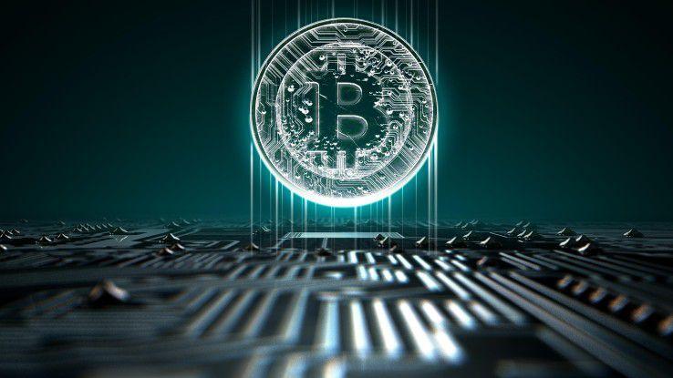 Wir erklären Ihnen am Beispiel Bitcoin, wie die Blockchain funktioniert.