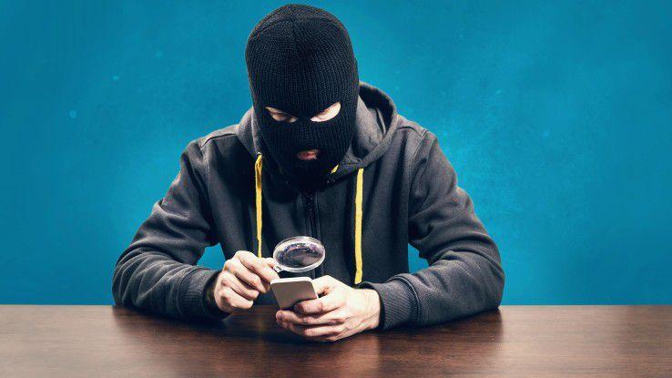 Hacker gibt es nach wie vor viele, Experten, um sie zu bekämpfen, nicht. Ein beliebter Ausweg sind gemanagte Security-Services.