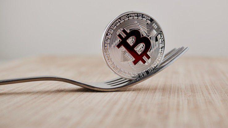 Die Bitcoin Fork: Das müssen Sie zur Spaltung der Kryptowährung wissen.