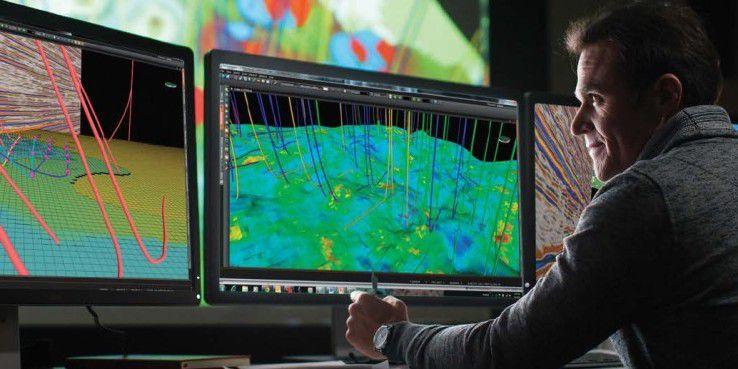Unterschiedliche Studien haben gezeigt, dass mehrere Monitore nachweislich die Produktivität steigern.