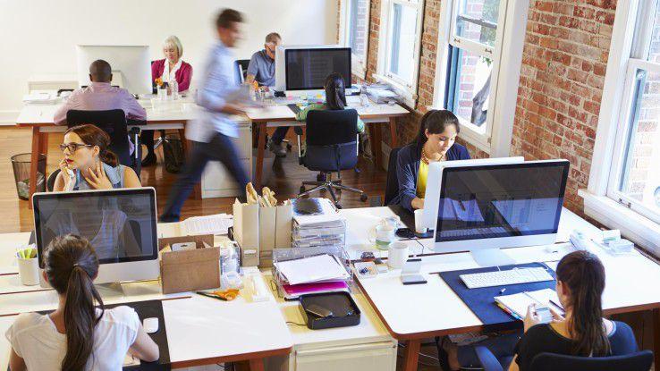 Woran scheitert der Digital Workplace? Wir nennen Ihnen die vier häufigsten Gründe.
