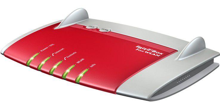 Dank zahlreicher Zusatzfunktionen übernehmen die Modelle der Fritzbox eine zentrale Rolle im Heimnetz.