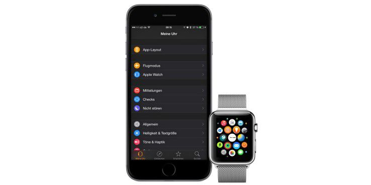 Tipps & Tricks für Apple Watch und iPhone