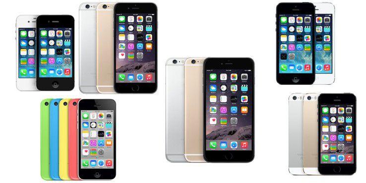 iPhone gebraucht kaufen - darauf müssen Sie achten