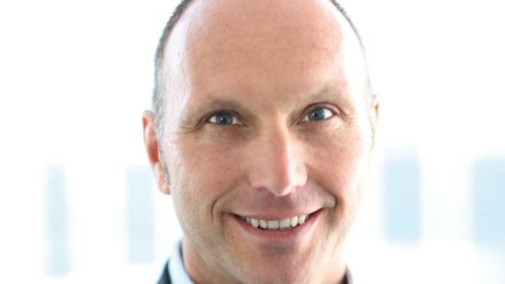 Rainer Downar, Executive Vice President der Sage Group für Zentraleuropa, legt seinen Fokus ganz klar auf neue Themen wie beispielsweise Cloud-Lösungen.