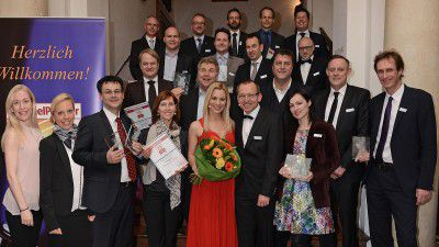 Channel Excellence Awards 2015: Die Channel-Elite