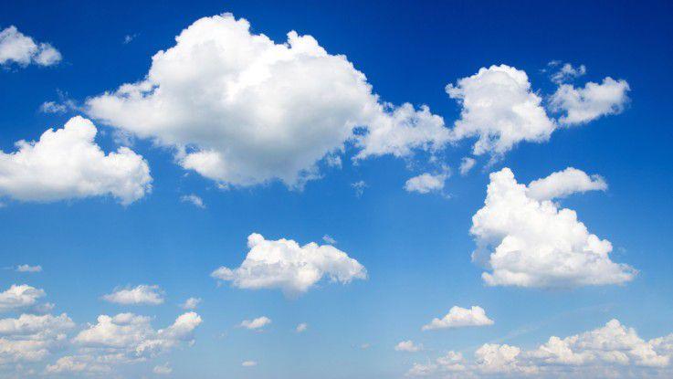 Cloud Computing bedeutet nicht, dass alle Daten in einer Cloud liegen. Transparenz ist daher dringend erforderlich.