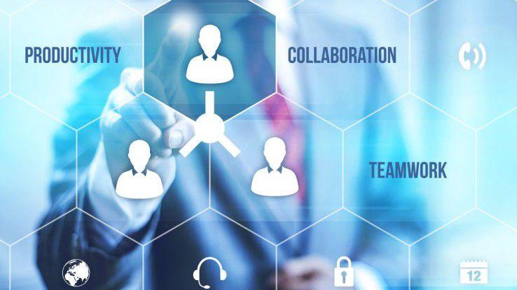 Neben den eigenen Mitarbeitern können auch Kunden und Lieferanten Ideen und Anreize liefern, auf die die internen Unternehmenslenker eventuell selbst gar nicht gekommen wären.