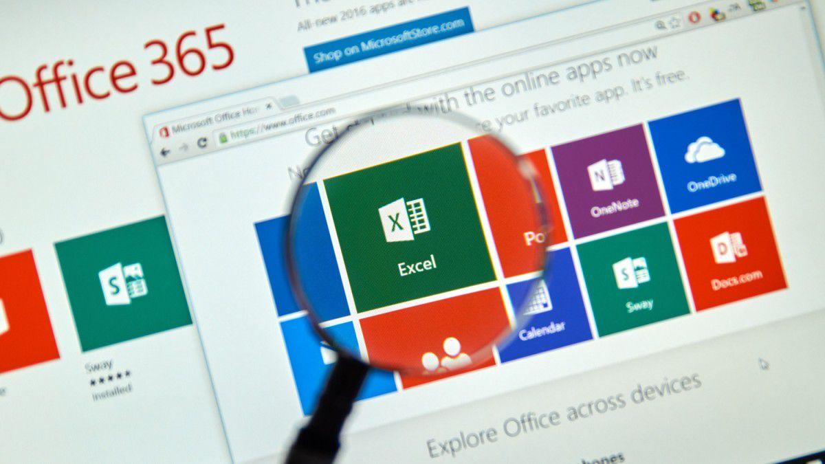 Tipp: Die 5 wichtigsten Excel-Makros für den Alltag - computerwoche.de