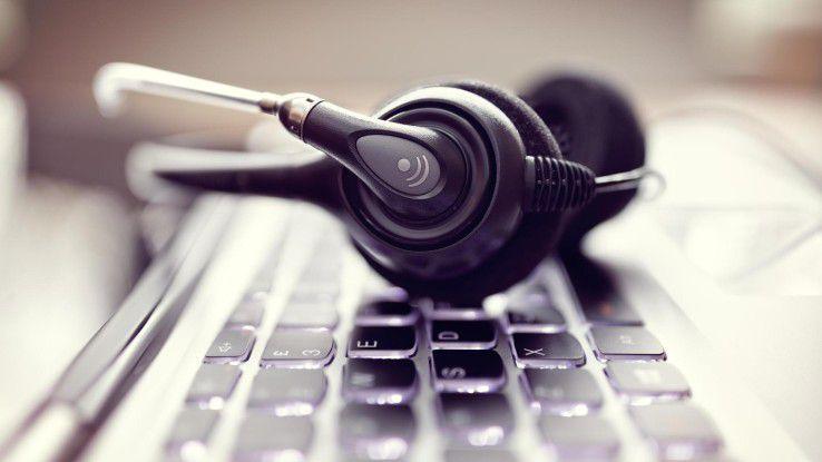 ITSM: Viele Organisationen sind auf den gestiegenen Support-Aufwand der Nutzer nicht vorbereitet.
