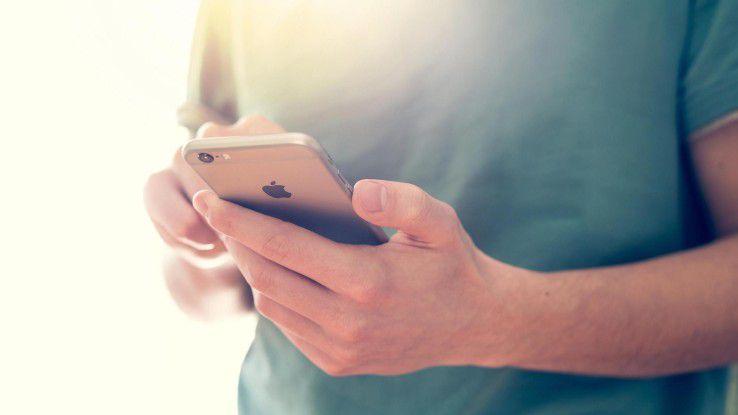 Damit eine App nicht nur einen Selbstzweck erfüllt, müssen Funktionen und Anwender im Mittelpunkt stehen.