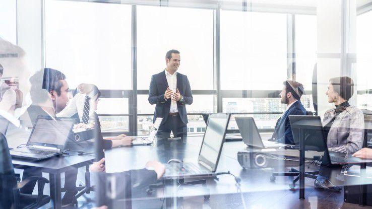 Die EU Datenschutzgrundverordnung (DSGVO) fordert IT-Chefs in ihrer Rolle als Unterstützer der Fachabteilungen.
