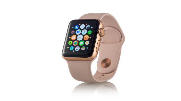 Die eSIM der Apple Watch 3 entspricht nicht dem GSMA-Standard und wird in Deutschland nur von der Telekom unterstützt.