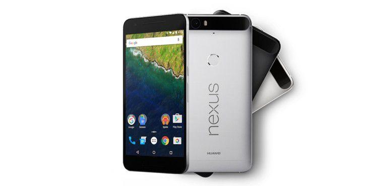 Das Nexus 6P beeindruckt mit hoher Performance, einem ausdauernden Akku und einer starken Hauptkamera.