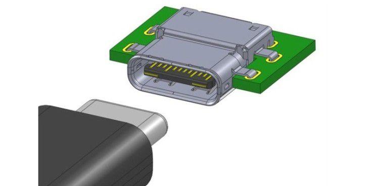 Eigentlich sollte USB-C den Komfort erhöhen, weil die Stecker sind nicht mehr an eine bestimmte Ausrichtung gebunden sind.