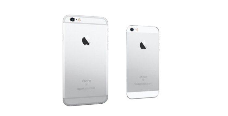 iPhone SE oder iPhone 6S? Die Nutzung macht den Unterschied.