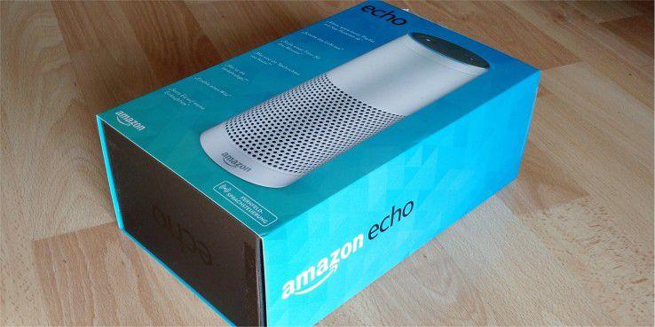 Kaufen oder nicht? Noch weist Amazon Echo etliche Software-Defizite auf, die Hardware und damit das Gesamtsystem funktionieren aber bereits tadellos.
