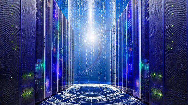 Datenqualität wird zum entscheidenden Faktor für den Erfolg von KI.