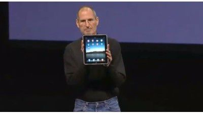 Apple History: Sieben Jahre iPad - Happy Birthday!