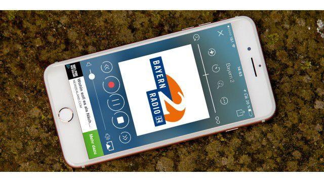 Internet-Radio: Die fünf besten kostenlosen Radio-Apps für das iPhone