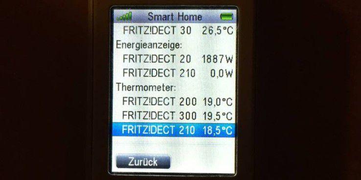 Avm Smart Home Mit Fritzbox Alle Gerate Und Moglichkeiten