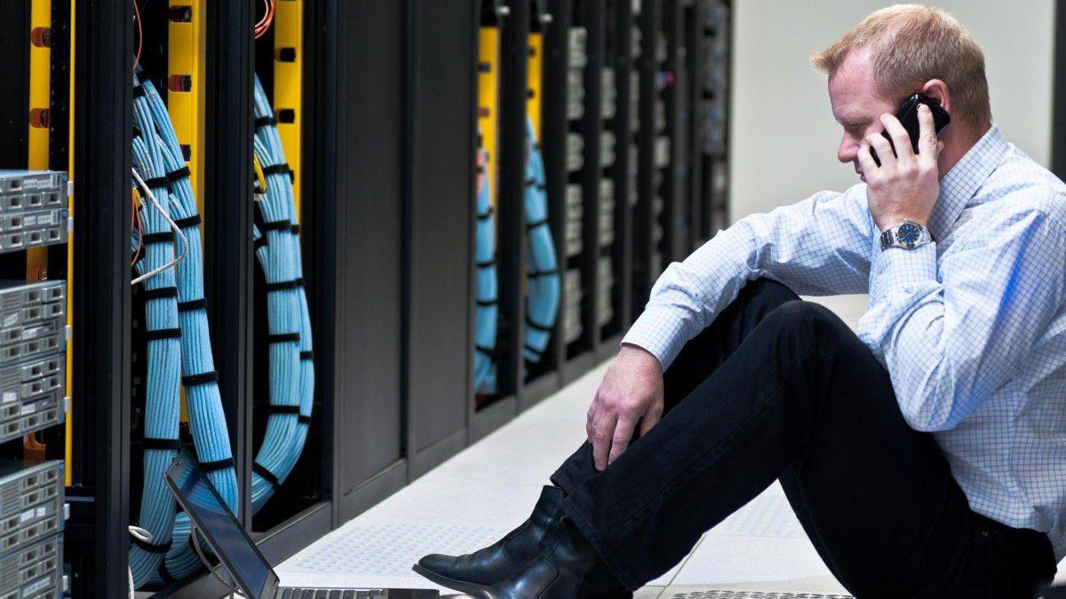 Das sind die wichtigsten Stolperfallen bei der Netzwerksicherheit