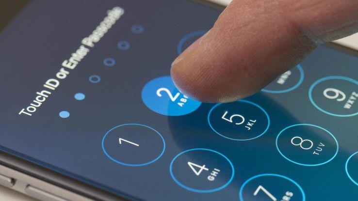iPhone ist deaktiviert – Das ist zu tun bei der Fehlermeldung