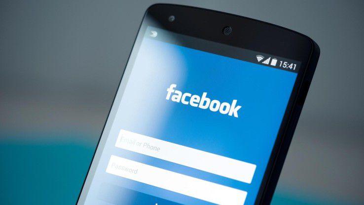 1,5 Milliarden User weltweit nutzen die 2009 gegründete und 2014 von Facebook gekaufte App heute. Mit den Daten der Nutzer verdient das Unternehmen Geld.