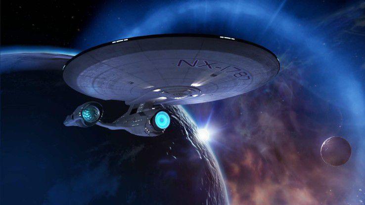 Flexibel, vernetzt, integriert, kommunikativ: Gaming Software wie Star Trek Bridge Crew macht es vor. Unternehmenssoftware hat bei diesen Punkten jedoch oft Nachholbedarf.