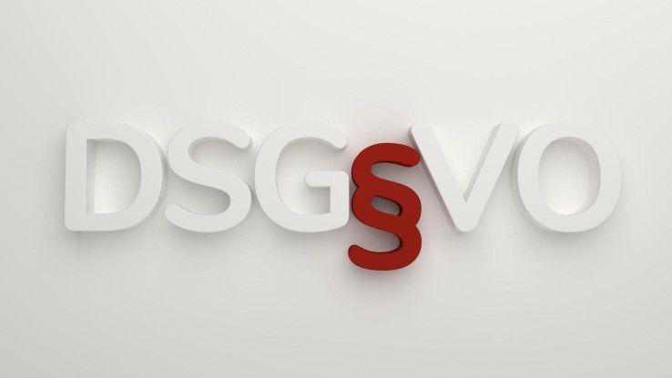 Die neue Datenschutzgrundverordnung (DSGVO) ist kein Hexenwerk. Allerdings müssen sich Entscheider gründlich informieren.