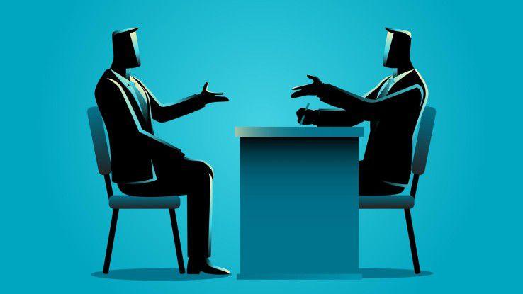 Unternehmenslenkenker sollten sich fragen wie man das Unternehmen attraktiv für digitale Know-How-Träger macht.