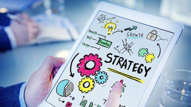 Digitale Transformation: Die sechs Punkte einer guten Digitalisierungsstrategie