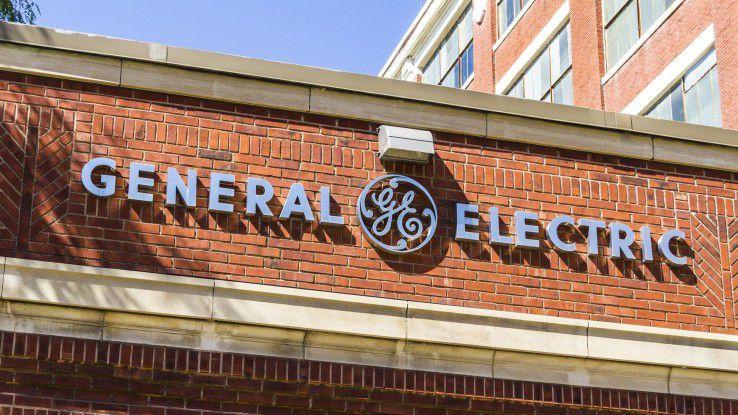 Der Industriekonzern General Electric steckt in einem umfassenden Transformationsprozess.