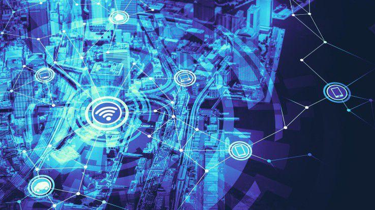 Solange 5G noch Zukunftsmusik bleibt, ist das Netzwerkprotokoll Low-Power Wide-Area (LPWA) die wohl vielversprechendste Alternative für das Internet of Things.