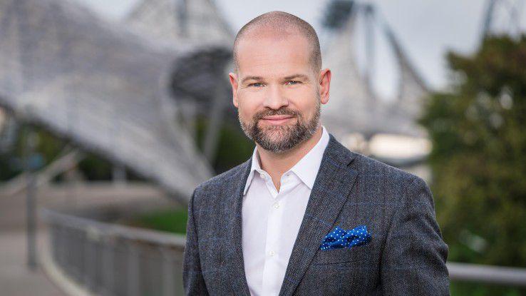 """""""IT-Entscheider müssen künftig stärker als Berater fungieren und Unternehmen bei der Umsetzung ihres Experience Business unterstützen"""", sagt Adobes Managing Director Central Europe, Stefan Ropers."""