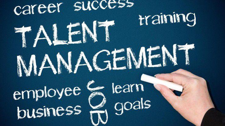 Wie gelingt es, die für eine erfolgreiche Wertschöpfung im Ökosystem erfolgskritischen Talente anzuziehen und insbesondere langfristig zu binden?