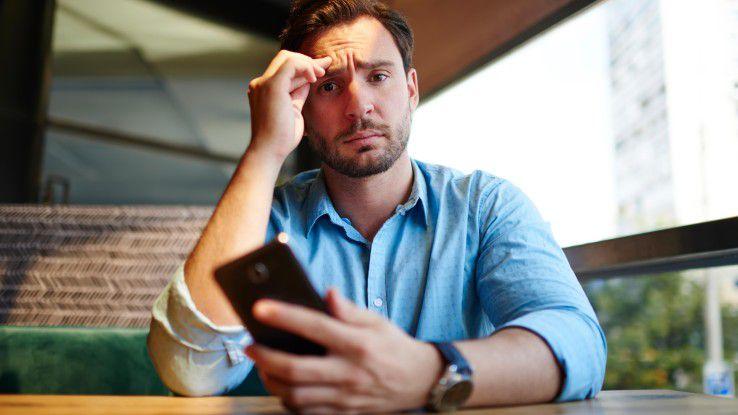 iPhone Code vergessen - Tastensperre umgehen!