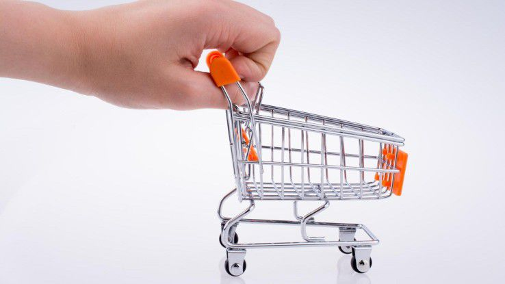 Die Rolle des Einkaufs und der Einkäufer verändert sich.