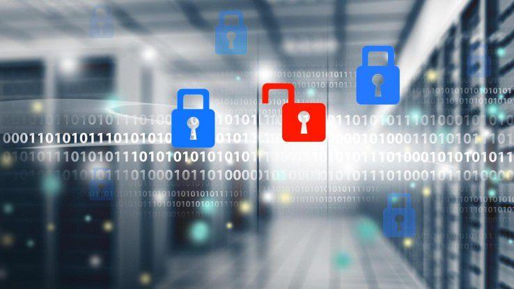 Die Kehrseite der Medaille: Einerseits fordern Studenten mehr digitale Angebote, andererseits trauen sie der Datensicherheit der Hochschulen nicht ausreichend.