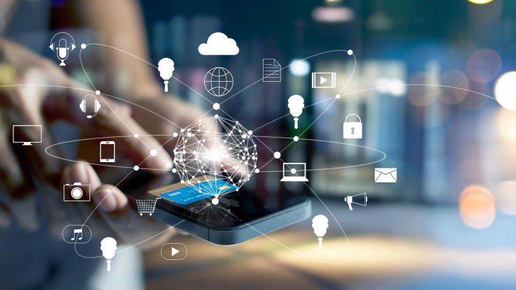 Payment-Lösungen für IoT sollten bereits am Anfang in die Produktentwicklung einfließen.