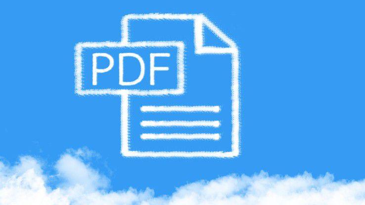 PDF-Rechnungen kamen bisher nicht nur in Deutschland zum Einsatz. Mit der neuen Norm des CEN wird die XRechnung aber vor allem im europäischen Raum Pflicht.