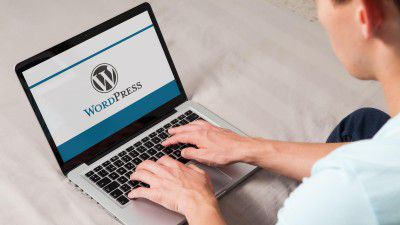 WordPress Security Tutorial: WordPress Blogs absichern - Foto: David M G - shutterstock.com