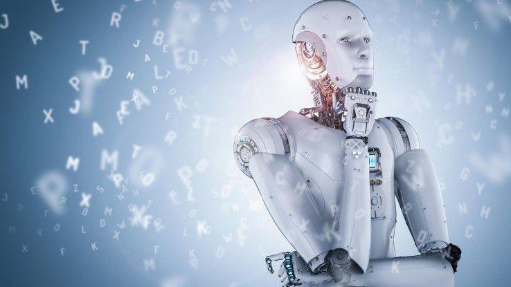 Im Alltag haben wir es mit vielen Formen von künstlicher Intelligenz zu tun.