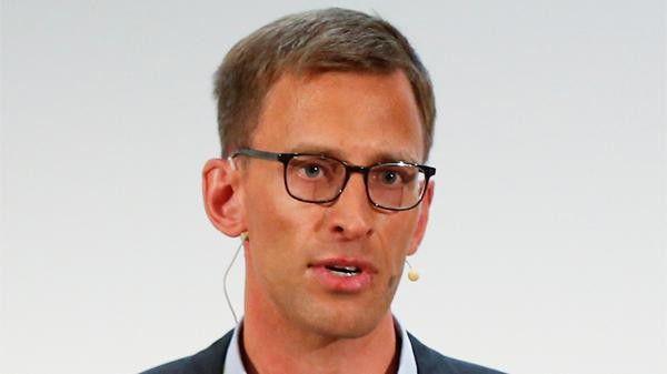 Video-Experte und Snapview-Chef Erik Boos.