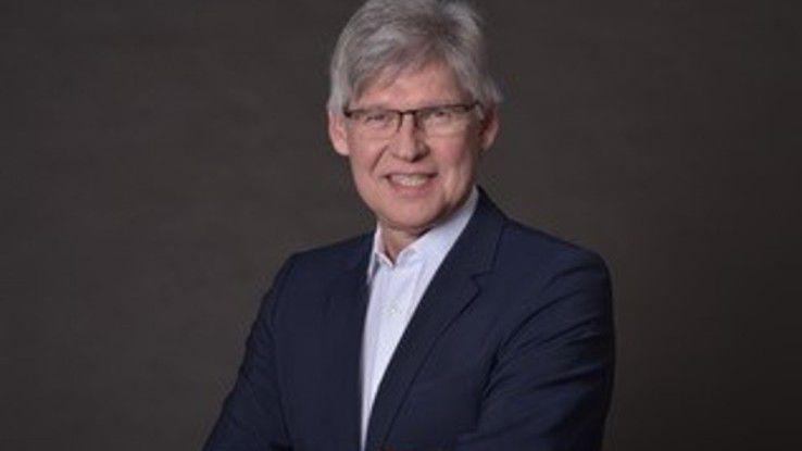 """Gerhard Wächter, Geschäftsführer der Beratung mana.mak: """"Ein Digital Leader muss erfolgreiche Change-Management-Projekte steuern, disruptive Entwicklungen unter Einbeziehung externer Ressourcen erfolgreich umsetzen und mutig sein."""""""
