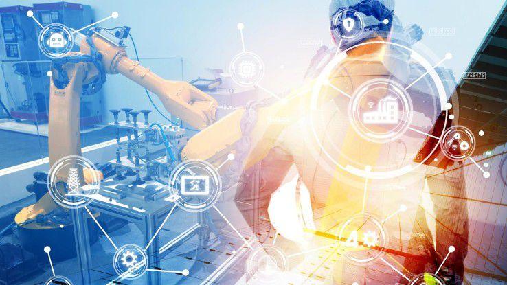 Mit einem bidirektionalem Konzept lässt sich der Automatisierungsgrad steigern.