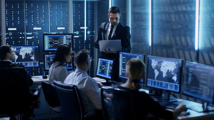 Tools für das Unified Performance Management UPM) ermöglichen die Überwachung sämtlicher Cloud-Komponenten.